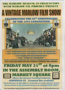 Film Show Poster 31 May 2013 001