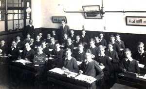 Trinity boys school