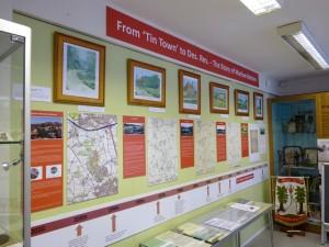 Marlow Bottom Exhibition